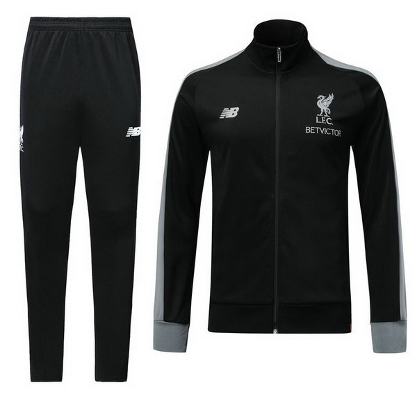 Chandal Liverpool 2018-2019 Negro