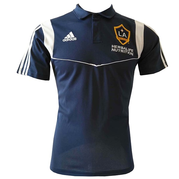 Polo Los Angeles Galaxy 2019-2020 Azul Marino