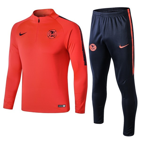 Chandal Club América 2018-2019 Naranja